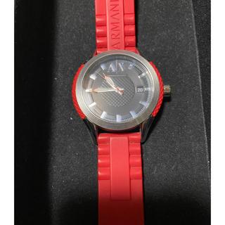 アルマーニエクスチェンジ(ARMANI EXCHANGE)のアルマーニエクスチェンジ 時計(腕時計(アナログ))