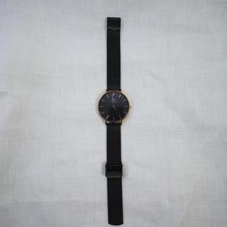 ダニエルウェリントン(Daniel Wellington)のDW 腕時計(腕時計(アナログ))