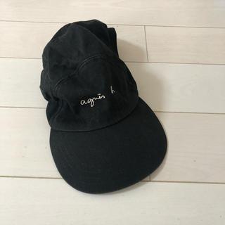アニエスベー(agnes b.)のagnes b. キッズ 帽子(帽子)