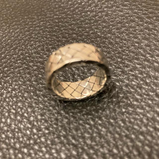 ボッテガヴェネタ(Bottega Veneta)のボッテガヴェネタ リング(指輪)メンズ・レディース(リング(指輪))