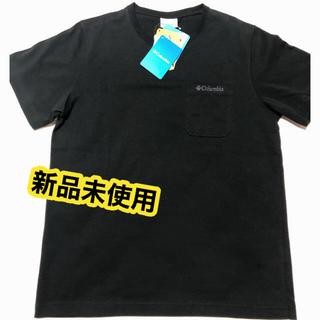 コロンビア(Columbia)の新品未使用 コロンビア Tシャツ(Tシャツ/カットソー(半袖/袖なし))