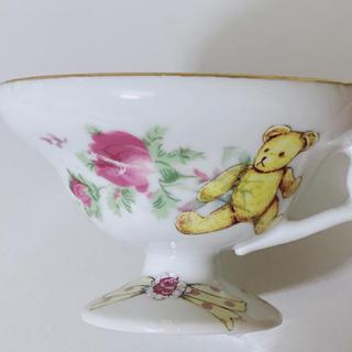 フランシュリッペ(franche lippee)のフランシュリッペ デッドストック陶器(食器)