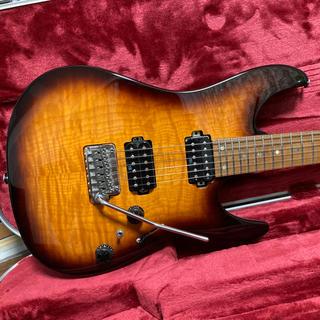 アイバニーズ(Ibanez)のIbanez AZ2402Q-RBB(エレキギター)