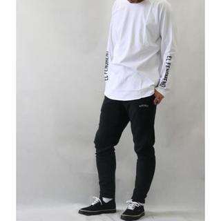 LUZ - ルースイソンブラ Domingo完売品 ロングTシャツ