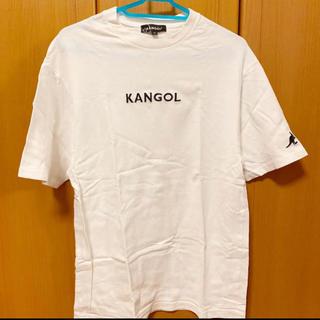 KANGOL - カンゴール KANGOL 半袖Tシャツ
