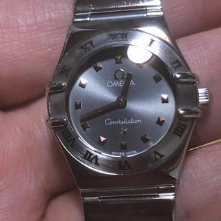 オメガ(OMEGA)のオメガ腕時計' コンステレーションミニ ☆☆(腕時計)