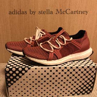 アディダスバイステラマッカートニー(adidas by Stella McCartney)のadidas ultraboost 23.5cm (スニーカー)