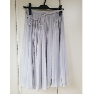 リランドチュール(Rirandture)のプリーツスカート(ひざ丈スカート)