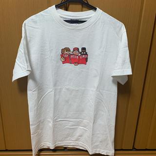 ビームス(BEAMS)のSAYHELLO TOKYO Tシャツ(Tシャツ(半袖/袖なし))