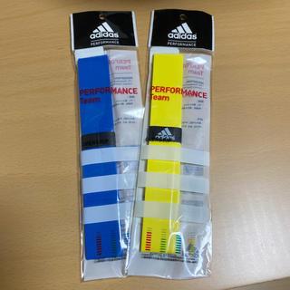 アディダス(adidas)のバドミントン グリップテープ adidas(バドミントン)
