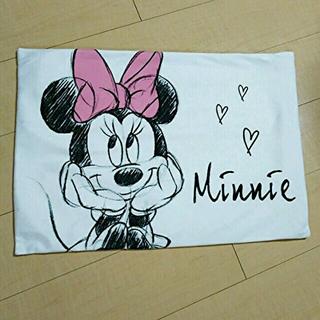 シマムラ(しまむら)のミニーマウス 枕カバー(枕)