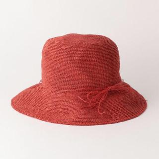 コーエン(coen)のコーエン coen ペーパーハット 麦わら帽子(麦わら帽子/ストローハット)