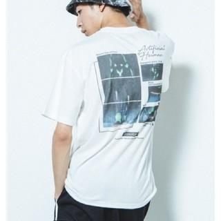 ウィゴー(WEGO)のwego【エヴァンゲリオン】プリントTシャツ(Tシャツ/カットソー(半袖/袖なし))