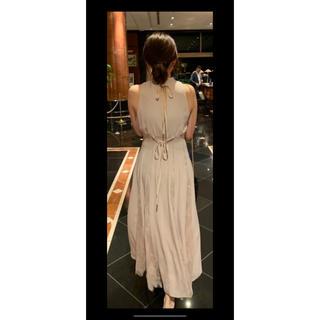 フレイアイディー(FRAY I.D)のFRAY.I.D ドレス(ミディアムドレス)