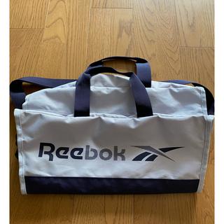 リーボック(Reebok)のReebok ダッフルバッグ (トレーニングバック) (バッグパック/リュック)