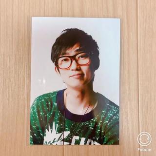 NONSTYLE 石田明 公式写真(お笑い芸人)