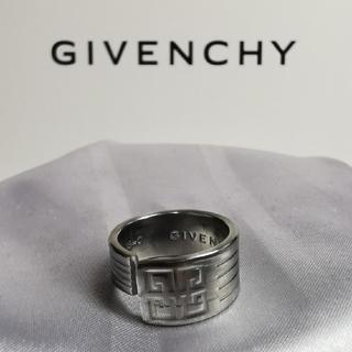 GIVENCHY 14号 リング 指輪(リング(指輪))
