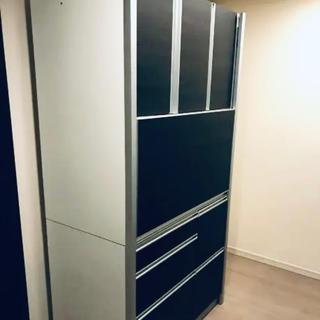 アクタス(ACTUS)の【定価20万以上】アクタス キッチンボード 食器棚(キッチン収納)
