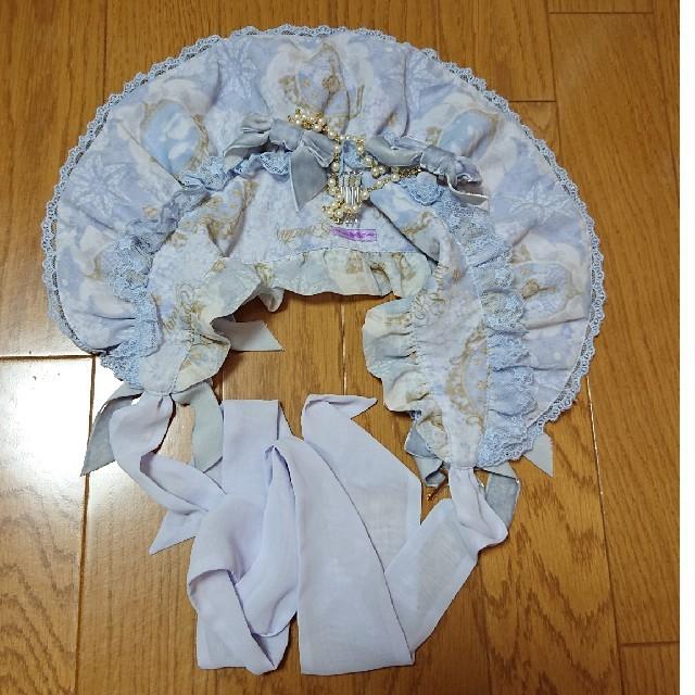 Angelic Pretty(アンジェリックプリティー)の【最終値下げ】Angelic Pretty☆Celestialセット レディースのワンピース(ひざ丈ワンピース)の商品写真