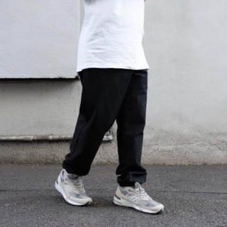 1LDK SELECT - Cup and Cone Cotton Ripstop Track Pants