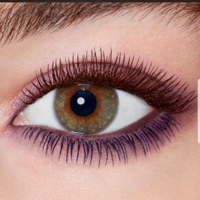 Yves Saint Laurent Beaute(イヴサンローランボーテ)の✤Yves Saint Laurent✤カラーマスカラ ヴィニルクチュール#4 コスメ/美容のベースメイク/化粧品(マスカラ)の商品写真