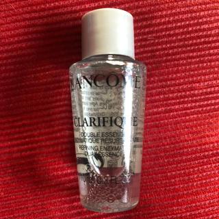 ランコム(LANCOME)のLancômeランコムクラリフィック デュアルエッセンスローション化粧水10ml(サンプル/トライアルキット)