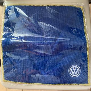 フォルクスワーゲン(Volkswagen)のワーゲン ノベルティ マイクロファイバータオル(ノベルティグッズ)