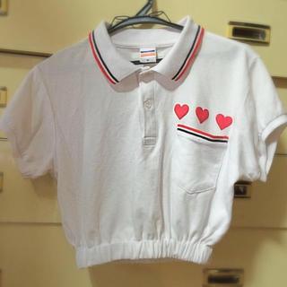 スピンズ(SPINNS)のスピンズ ポロシャツ(ポロシャツ)