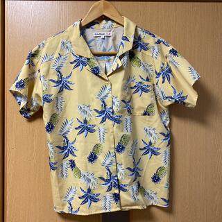 アロハシャツ(シャツ/ブラウス(半袖/袖なし))