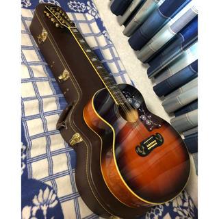 エピフォン(Epiphone)のEpiphone エピフォン EJ-212Jumbo12弦アコースティックギター(アコースティックギター)