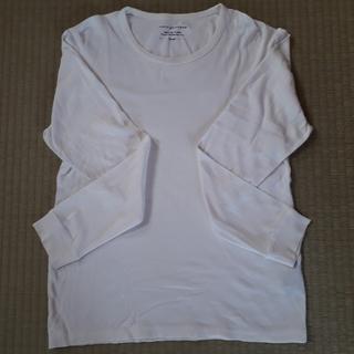 ナノユニバース(nano・universe)のTシャツ*カットソー(Tシャツ/カットソー(七分/長袖))