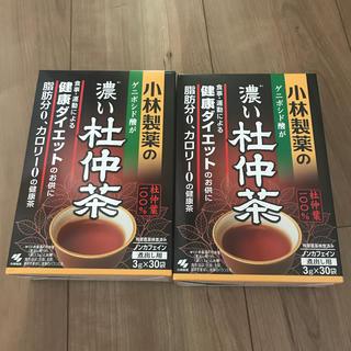 コバヤシセイヤク(小林製薬)の杜仲茶 小林製薬(健康茶)
