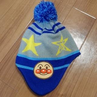 アンパンマン(アンパンマン)のアンパンマン ニット帽子(帽子)