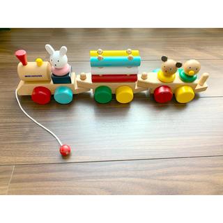 ミキハウス(mikihouse)のミキハウス プルトーイ(知育玩具)