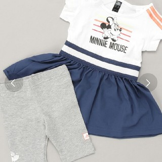 アディダス(adidas)のadidas   ディズニーサマーセット  (Tシャツ/カットソー)