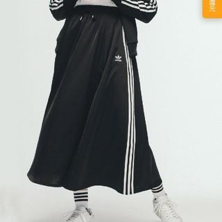 アディダス(adidas)の【新品・未使用】adidas ロングスカート(ロングスカート)