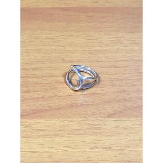 エルメス(Hermes)のpaso h33 リング(リング(指輪))