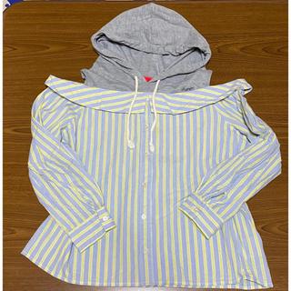 レピピアルマリオ(repipi armario)のレピピアルマリオ Mサイズ(Tシャツ/カットソー)