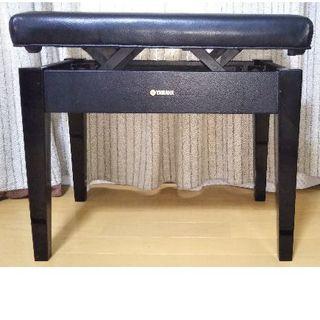 ヤマハ(ヤマハ)のヤマハ ピアノ椅子(その他)