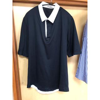 バレンシアガ(Balenciaga)のBALENCIAGA シャツ Tシャツ(シャツ)