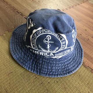 ブリーズ(BREEZE)のバケットハット 帽子 子ども 男女兼用 Breeze(帽子)