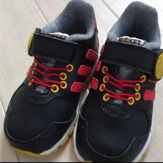 アディダス(adidas)のアディダス ミッキー スニーカー (スニーカー)