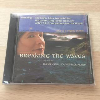 Breaking the Waves / サウンドトラック CD★新品未開封(映画音楽)