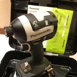 パナソニック(Panasonic)のインパクト 18v  EZ75A7 panasonic (工具)
