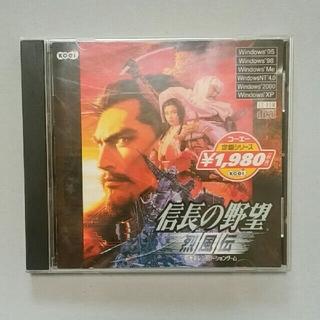 Koei Tecmo Games - 信長の野望烈風伝