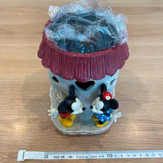 ディズニー(Disney)のソーラー 置物(その他)