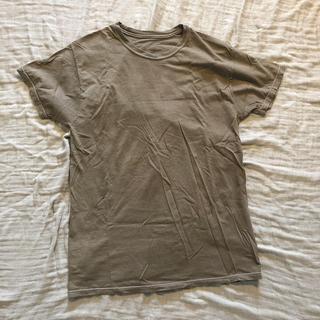 トゥデイフル(TODAYFUL)のHanes×todayfull 別注カットソー(Tシャツ/カットソー(半袖/袖なし))