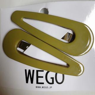 ウィゴー(WEGO)のWEGOヘアピン(ヘアピン)