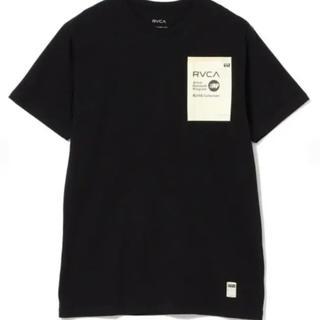 ルーカ(RVCA)のRVCA x SSZ / 別注 メモ帳 プリント Tシャツ(Tシャツ/カットソー(半袖/袖なし))