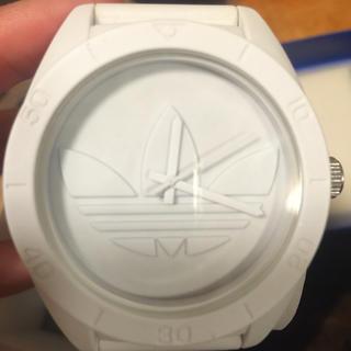 アディダス(adidas)のアディダス 時計(日用品/生活雑貨)